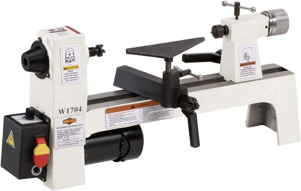 best woodturning lathe