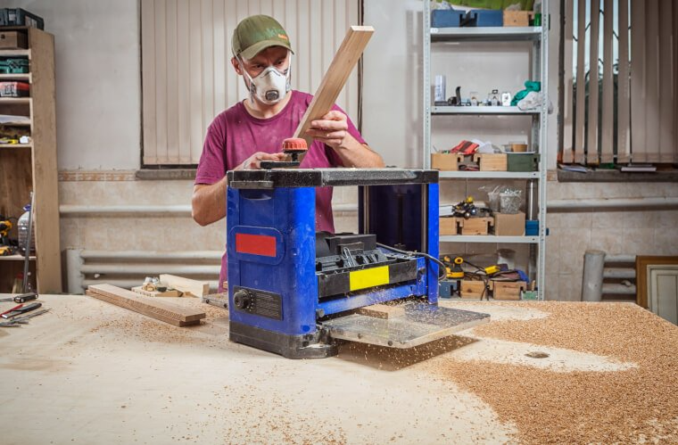 Definitive Guide to Wood Planers: Everything You Need to Know