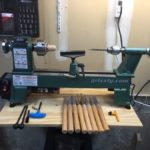10 Best Mini Wood Lathes for the Money 【Best of 2021】