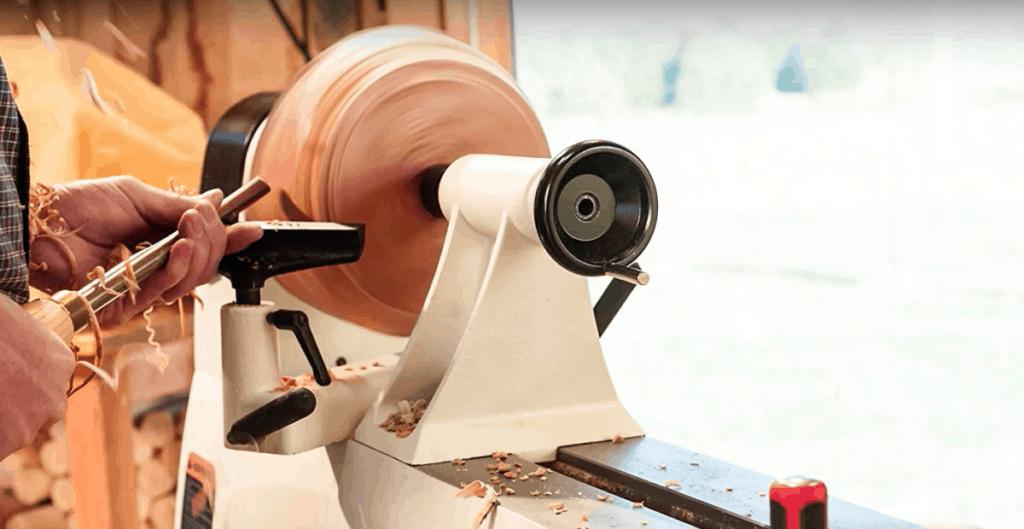 best wood lathe for bowl turning