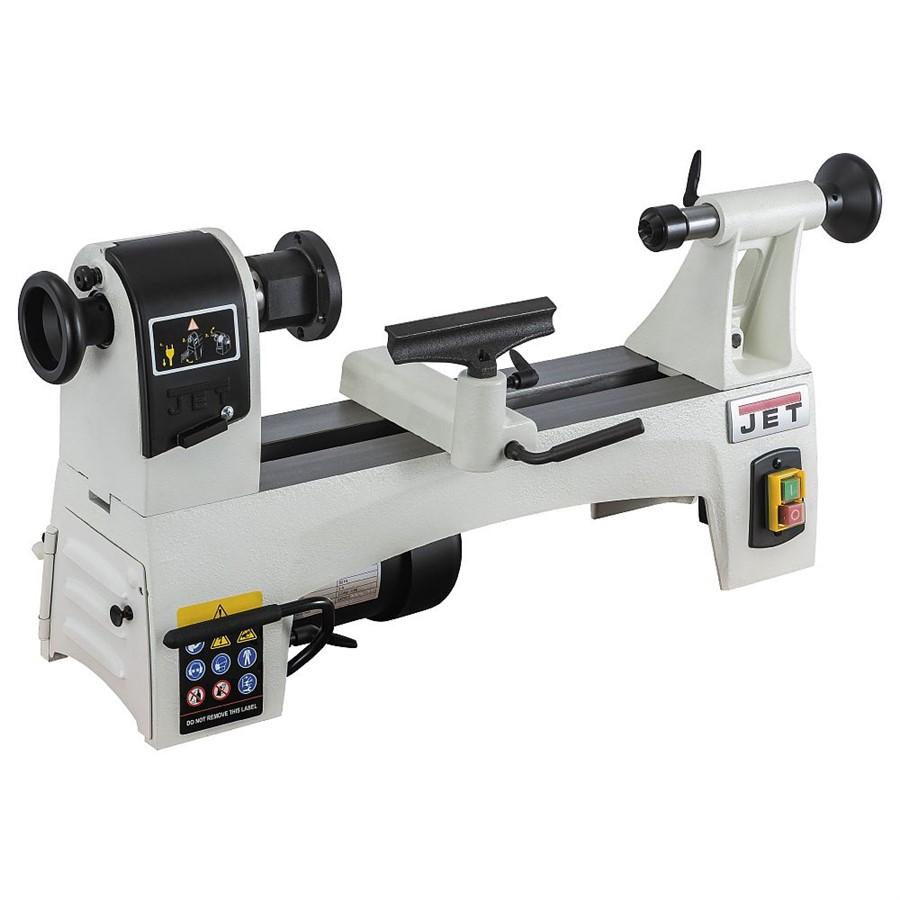 best beginner wood lathe