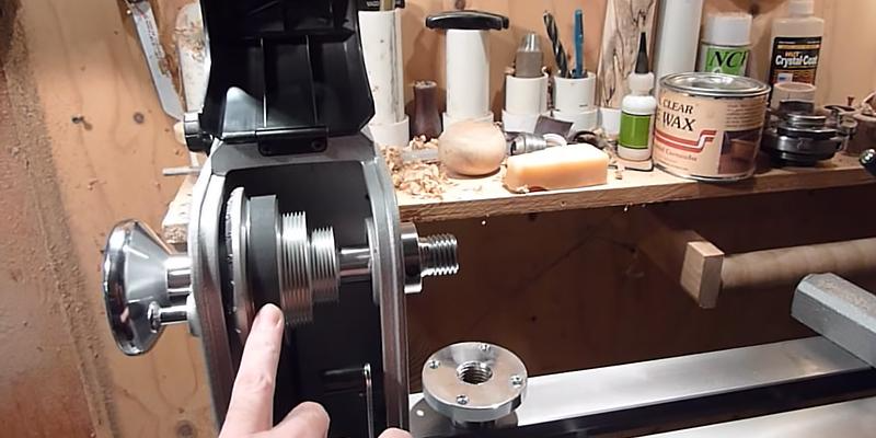 lathes for beginners