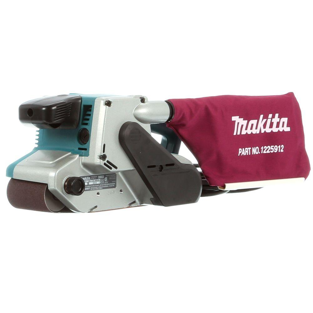 makita wood sander