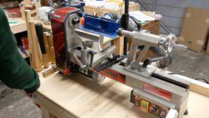 best midi wood lathe