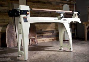 best full size wood lathe