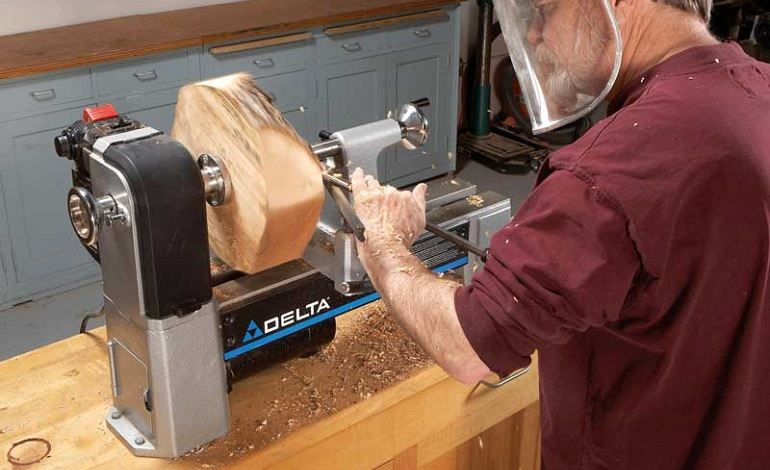 best cheap wood lathe