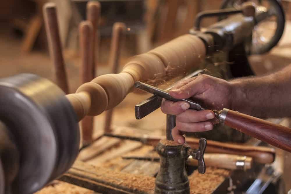 wood lathe project ideas