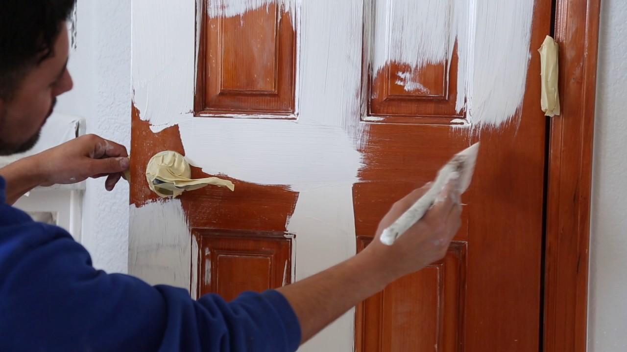wood priming