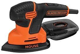Black + Decker BDEMS600 Detail Mouse Sander