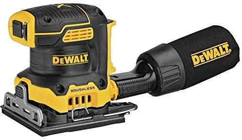 DEWALT 20V MAX XR Palm Sander