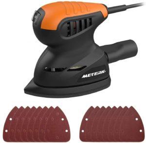 Meterk 13500RPM Mouse Detail Sander