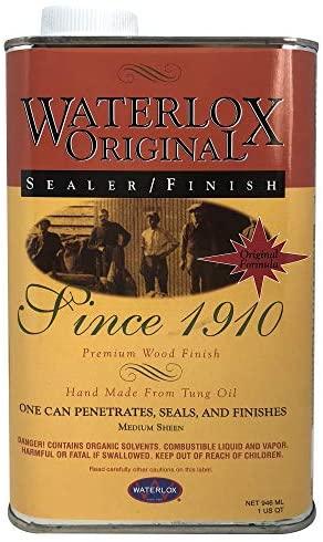 Waterlox 5284qt Stain TB5284