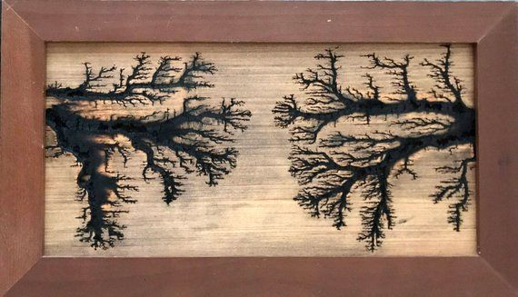 wood burning crafts