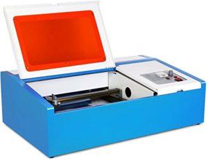 Mophorn k40 laser cutter