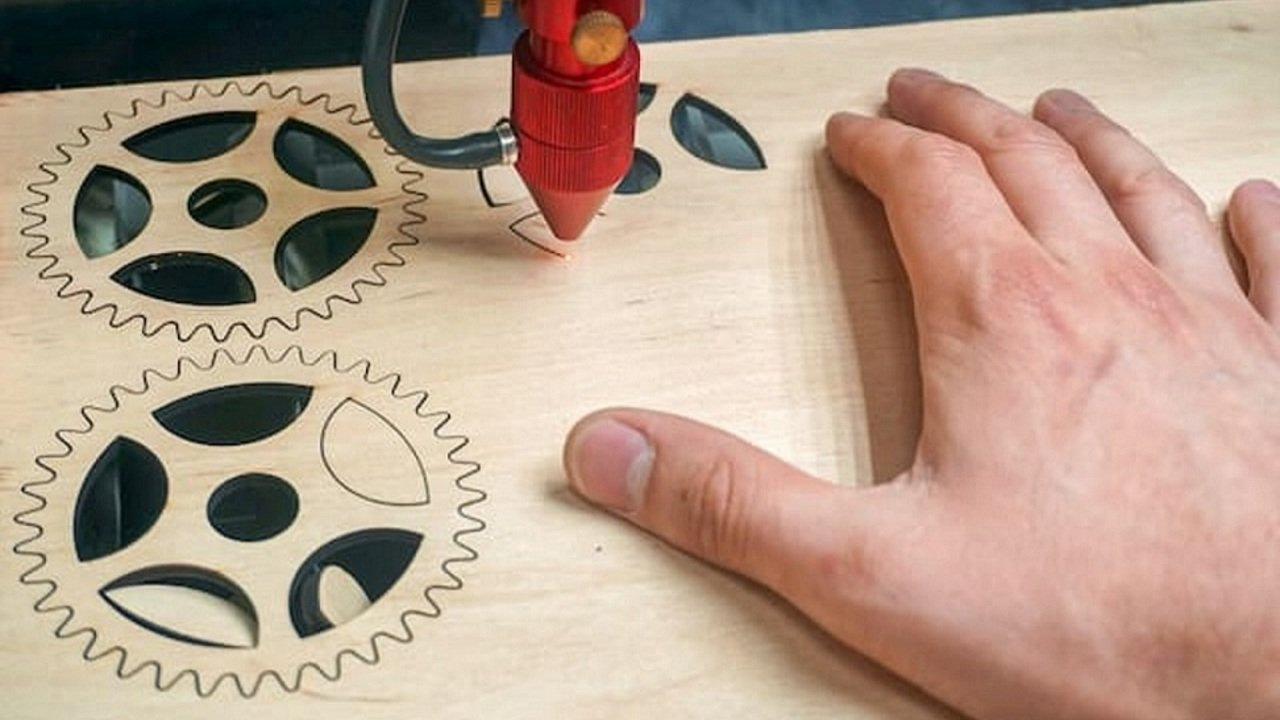 cheap laser cutter