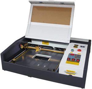 LE 4040 laser engraver