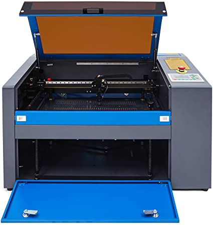 Orion Motor Tech 50W CO2 Laser Engraver Cutter
