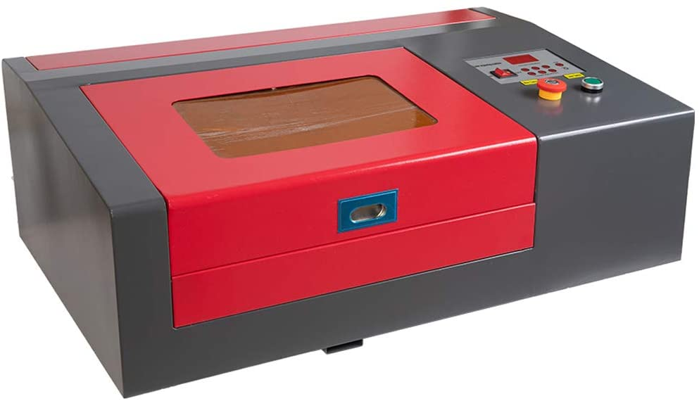 Cloudray 40W CO2 Laser Engraving Machine CO2 Laser Cutter Machine