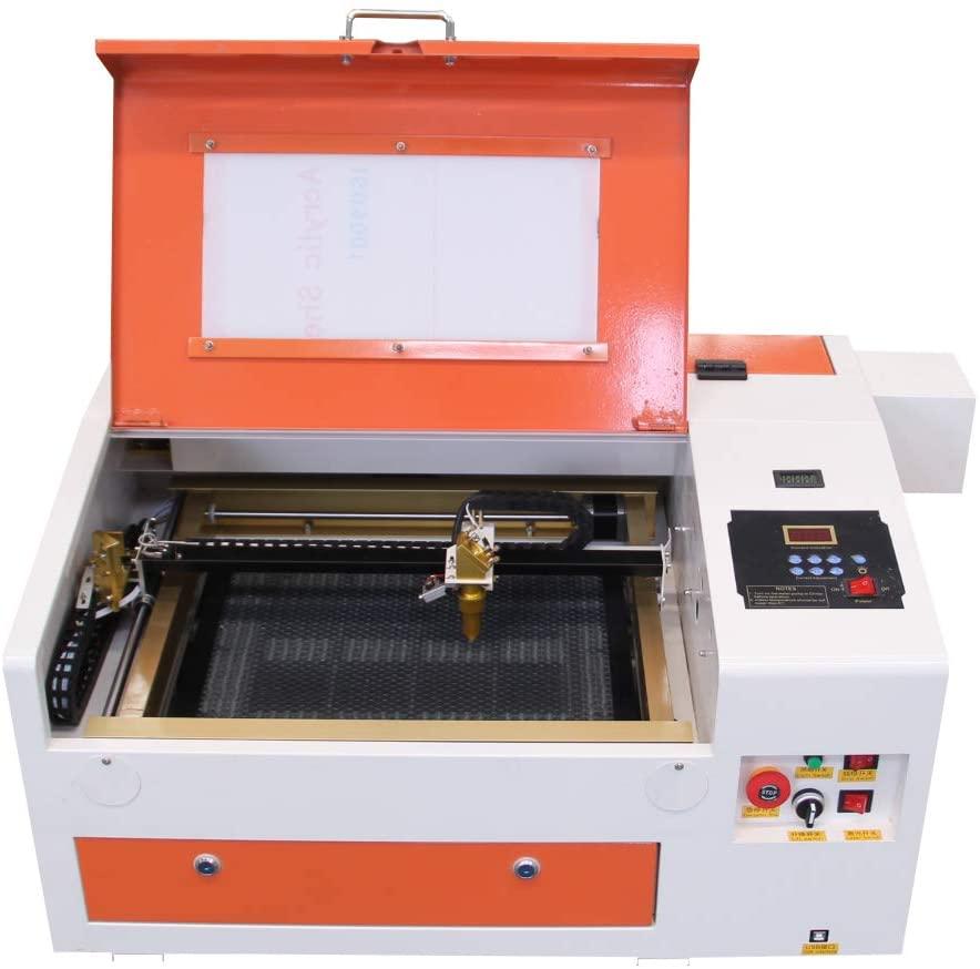 Ten-High 60W Laser Engraving Cutting Machine