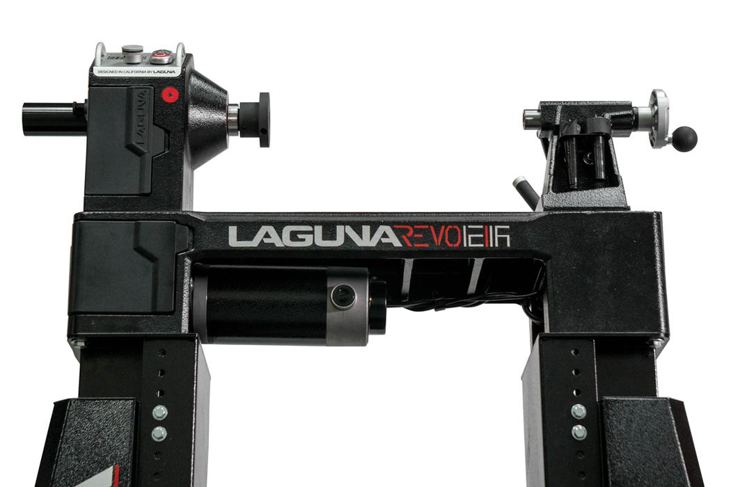 Laguna 12|16 Midi Lathe EVS