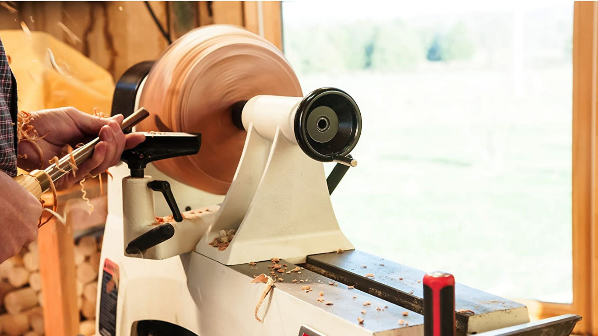best wood lathe under $1000 buying guide
