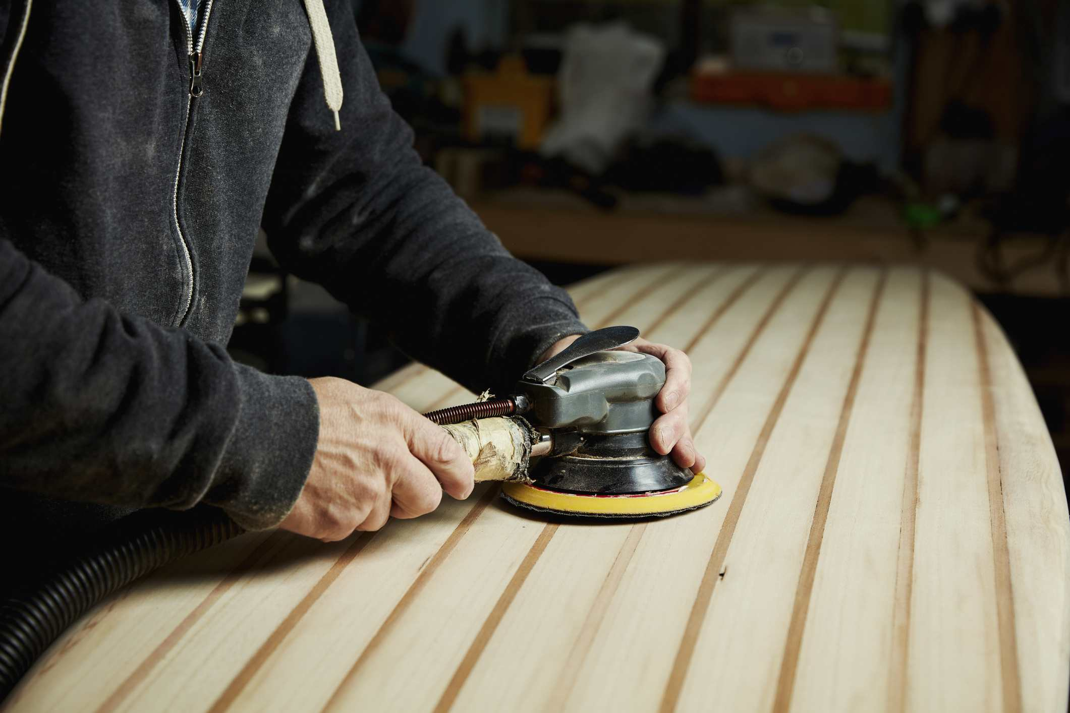 Best Sander for Woodworking Buying Guide