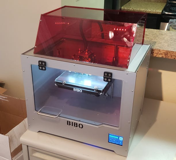 Bibo Printer 3D