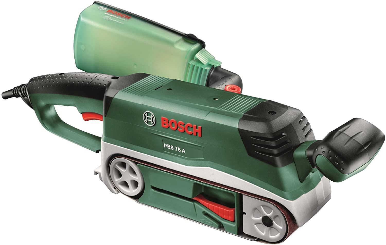 Bosch 06032A1070 PBS 75 A Belt Sander
