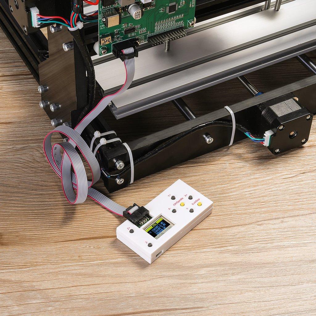 Cenoz Upgrade CNC 3018 Prolaser engraver cutter