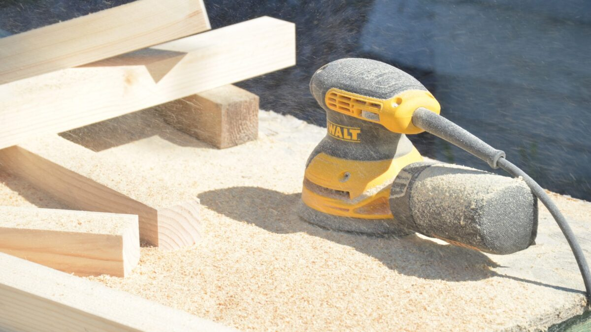 Frequently Asked Questions Best Furniture Sander