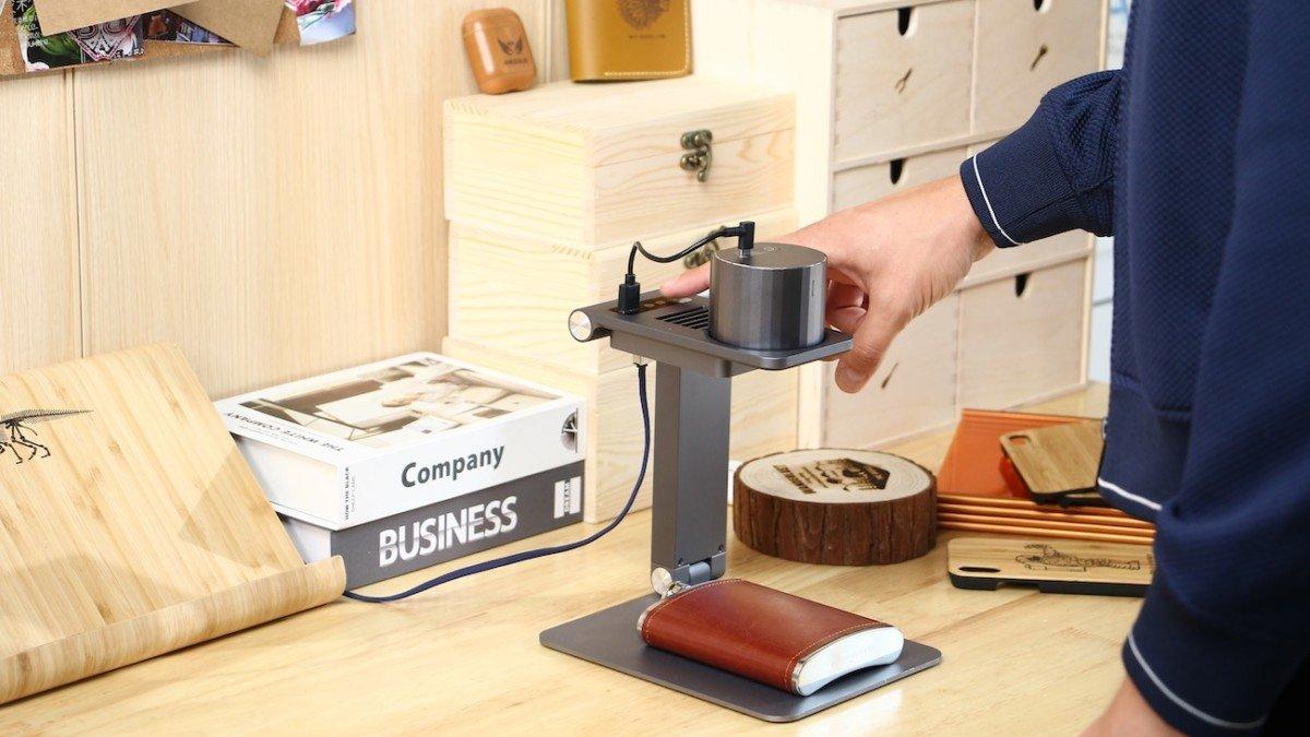 LaserPecker Pro Engraver Mini