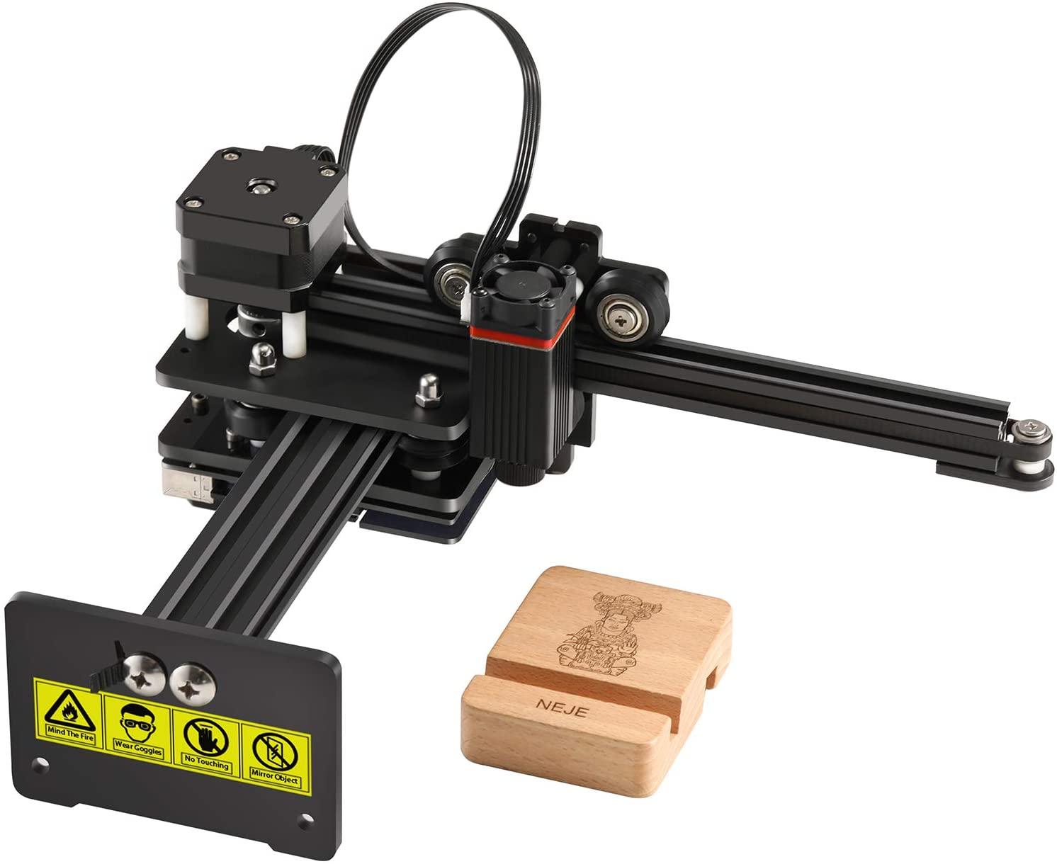 NEJE High-Speed Engraving Machine