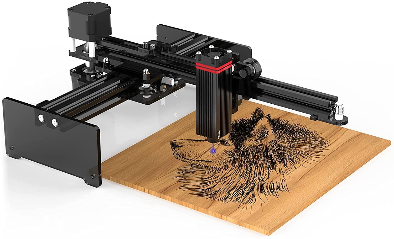 NEJE Master 2S 20W Laser Engraver Machine