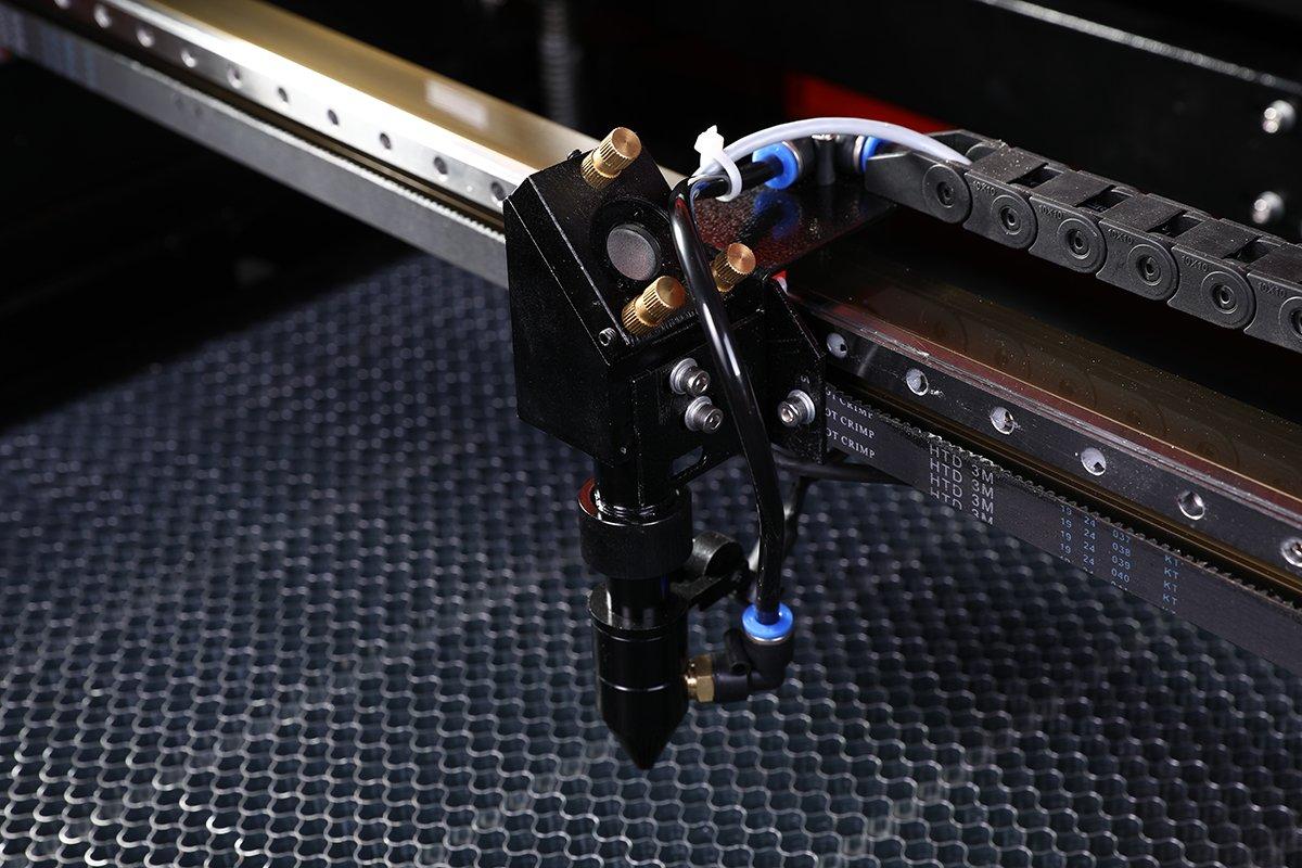 OMTech 40W laser engraver (DF0812-40RW)