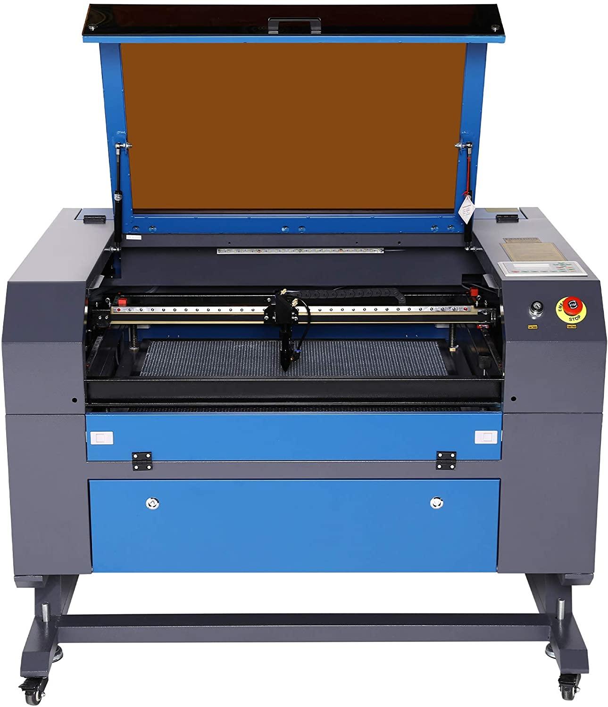 OMTech 60W CO2 Laser Engraver Cutter