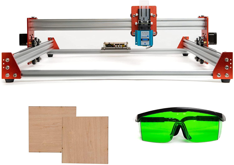 Rezati Laser Engraver 30w CNC metal engraver wood machine