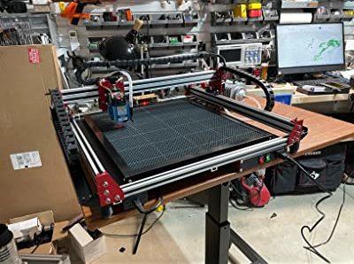 Rezati Laser Engraver