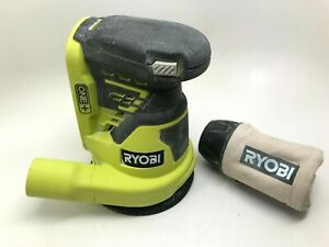 Ryobi RS290G 2.6 Amp 12,500 OPM Corded Random Orbit Sander
