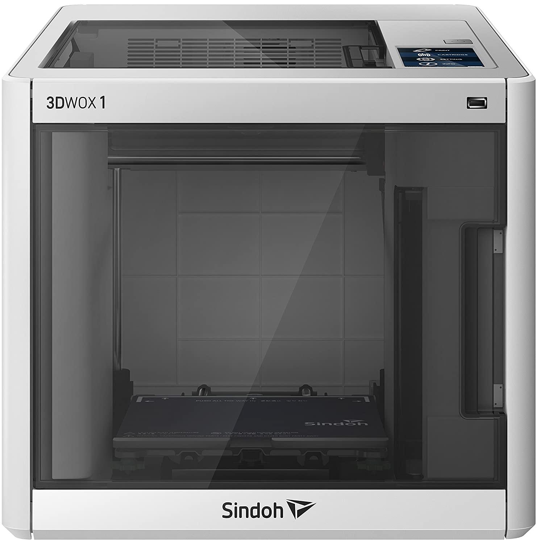 Sindoh – 3D1AQ – 3DWOX 1 3D Printer