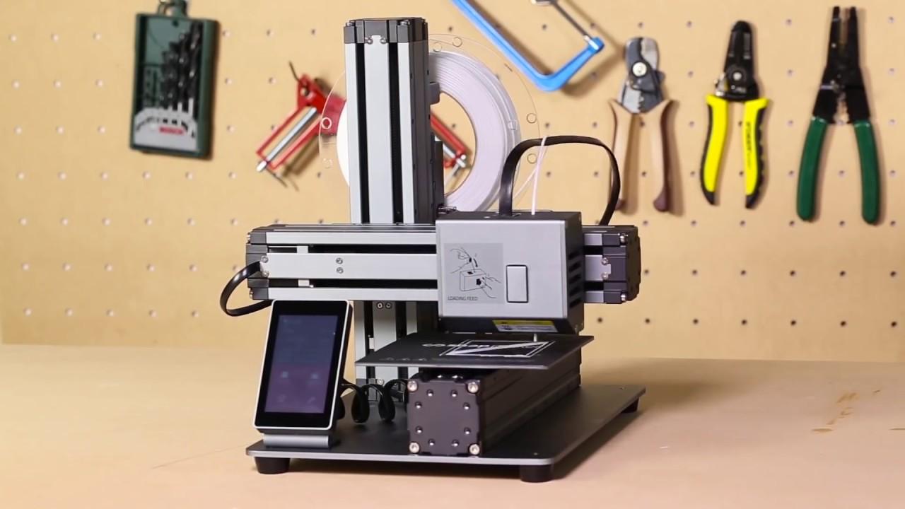 Snapmaker Printer 3D