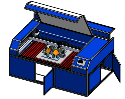 best laser engraver for small business