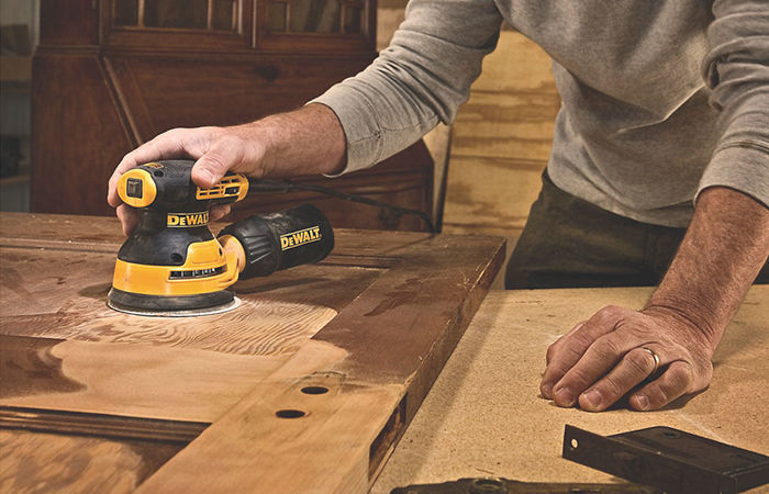 sander for woodworking frequently asked questions