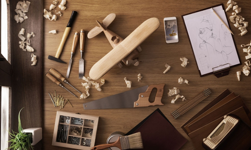 business names for wood crafts