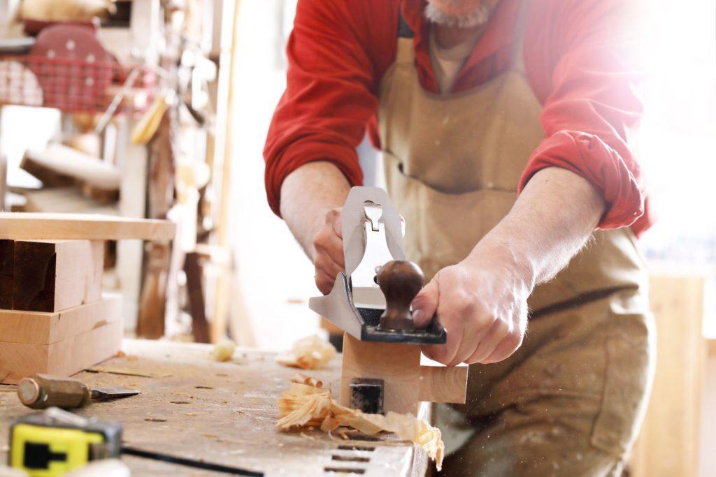 wood shop names