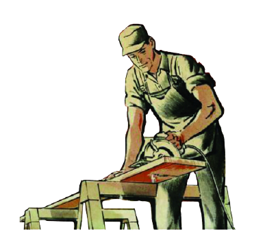 woodworking business-names